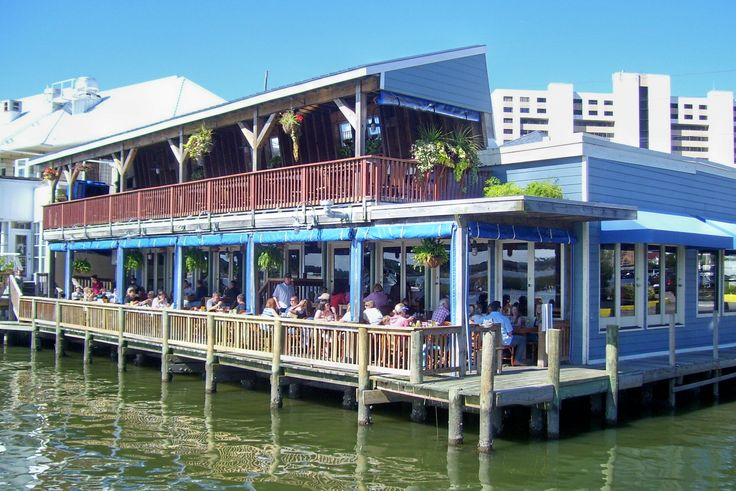 Bubba's Seafood and Crab House
