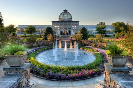 Lewis-Ginter-Botanical-Garden