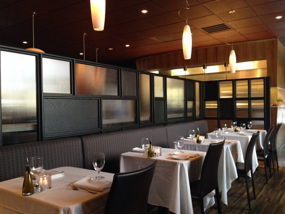 Fine Dining Virginia Beach Oceanfront