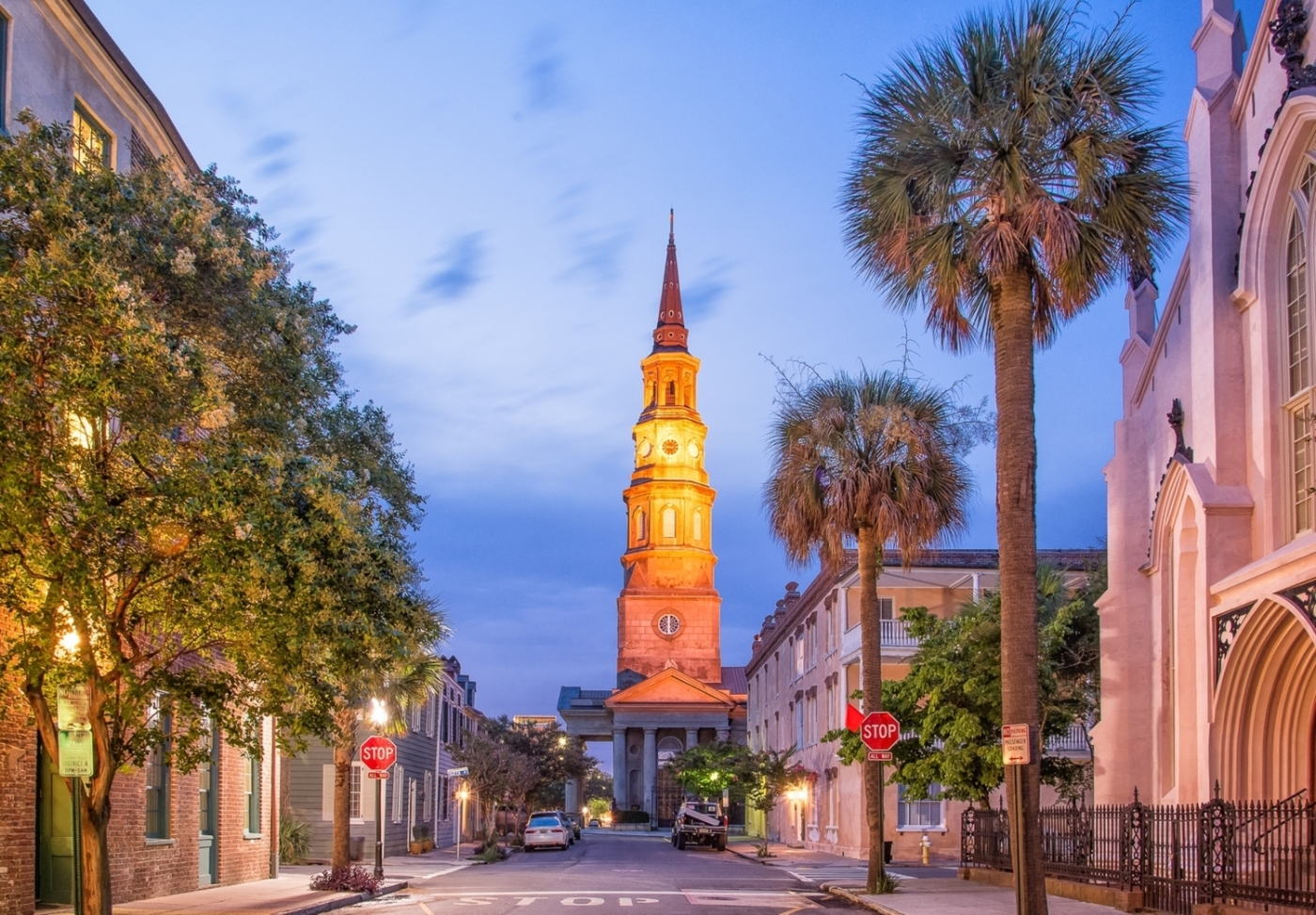 Absolutely Charleston Tours