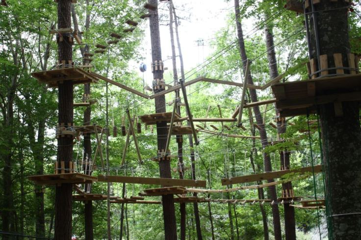 Virginia Beach Adventure Park