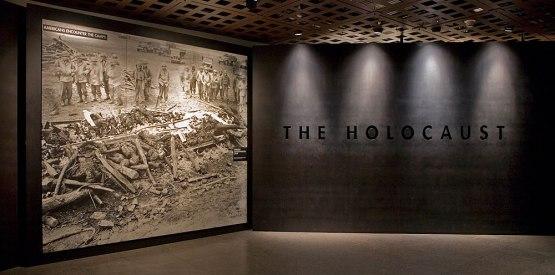 Holocaust Museum - DC