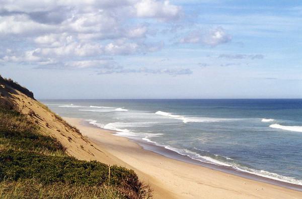 Cape-Cod-National-Seashore-beach
