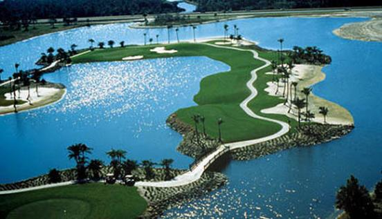 Naples FL Golf